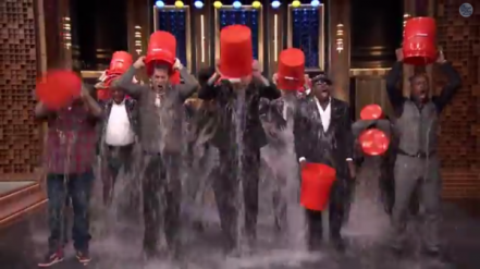 jimmy-fallon-the-roots-rob-riggle-horatio-sanz-and-steve-higgins-doing-the-als-ice-bucket-challenge-on-the-tonight-show-starring-jimmy-fallon